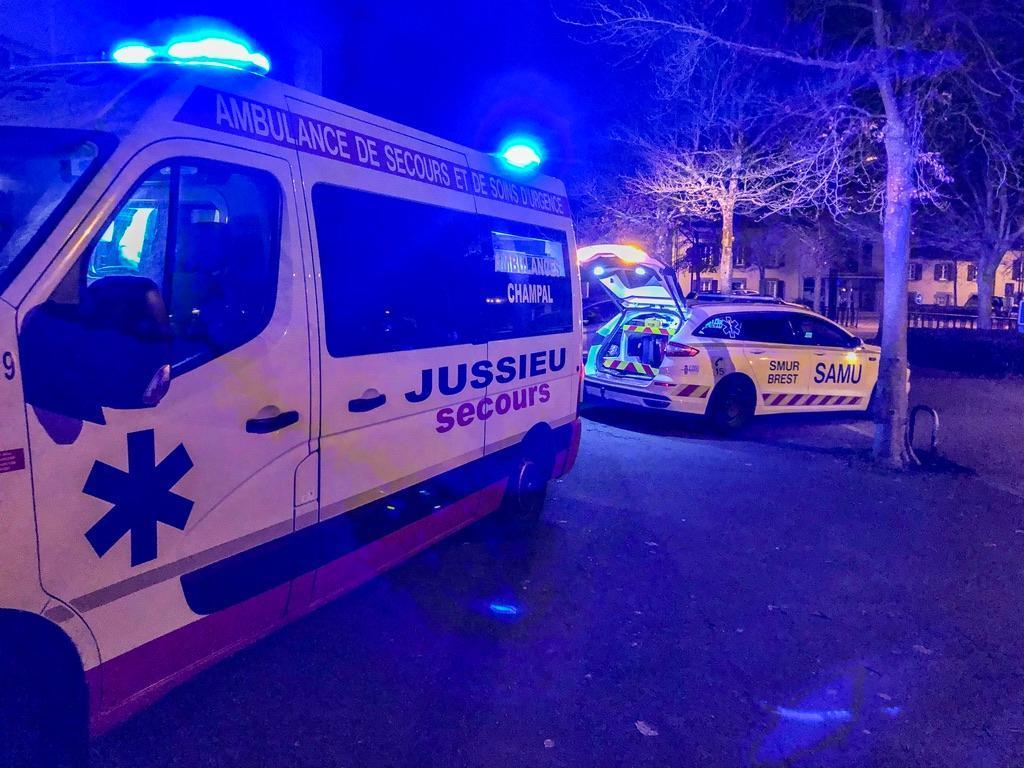 Véhicule Sanitaire Léger à Crozon | Ambulances Champal