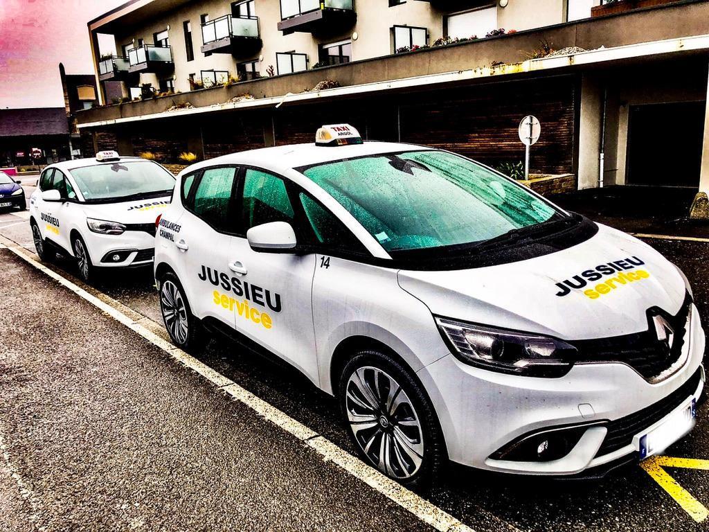 taxi conventionné pour vos déplacements à Crozon | Ambulances Champal