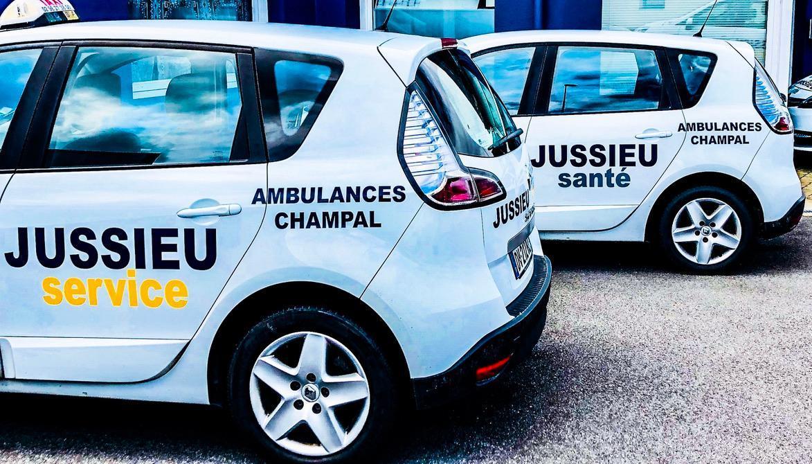 Transport de personnes malades en taxi conventionné à Crozon   Ambulances Champal